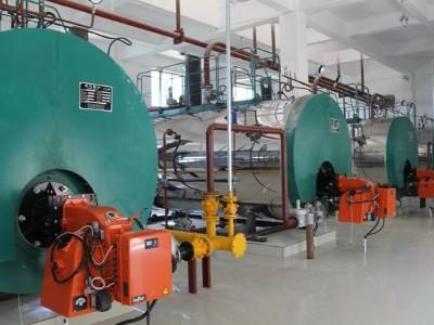 黑龙江小型蒸汽锅炉