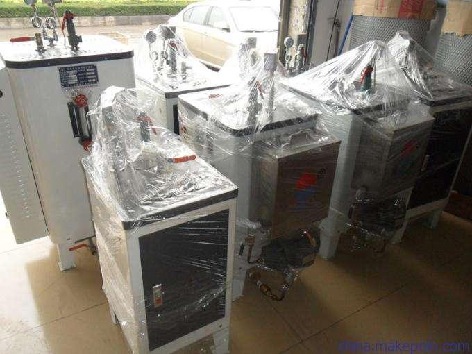 黑龙江小型锅炉多种措施开始淘汰