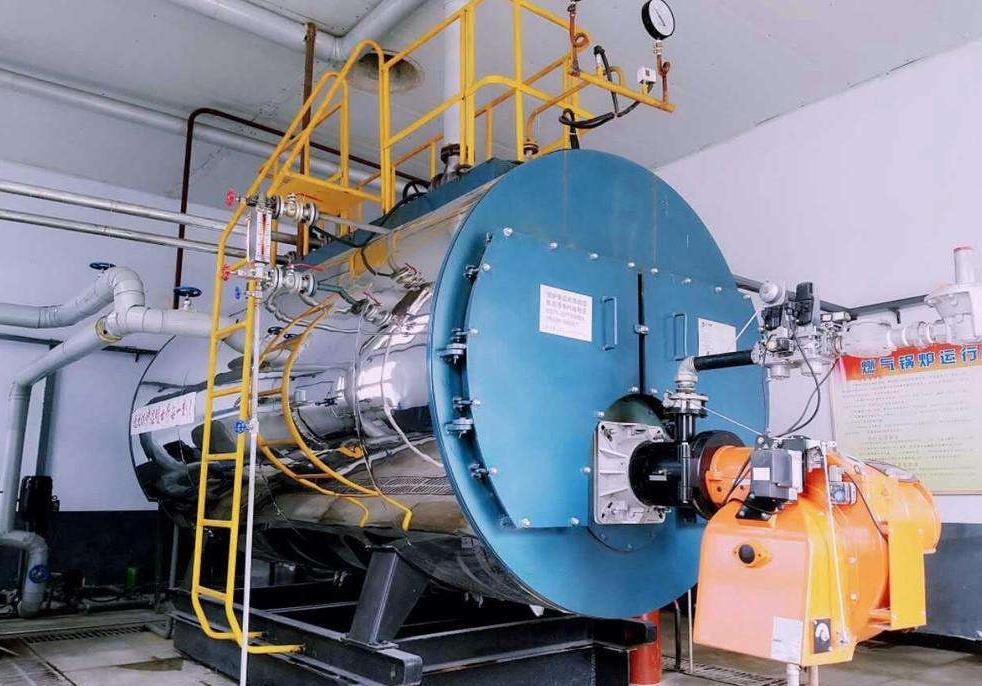 黑龙江有哪些锅炉生产厂家呢?