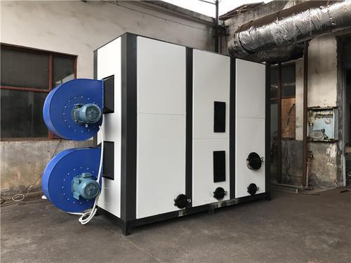 黑龙江燃气热风炉